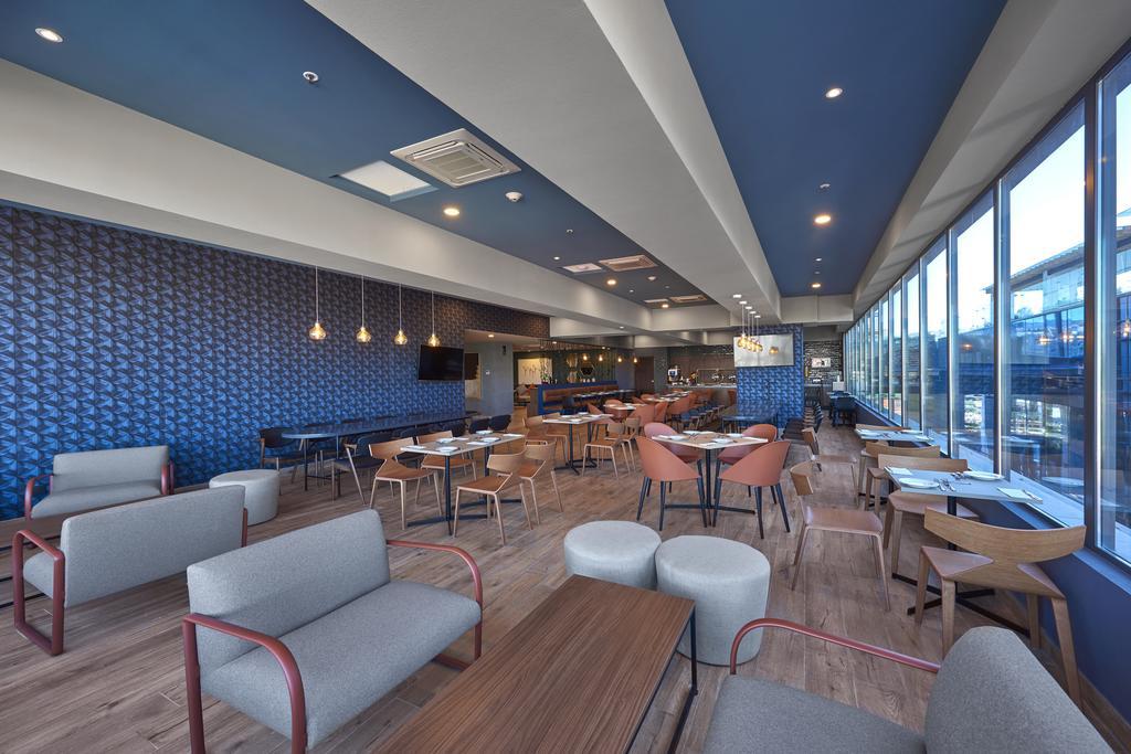 City Express estrena nuevo hotel Plus en Chihuahua