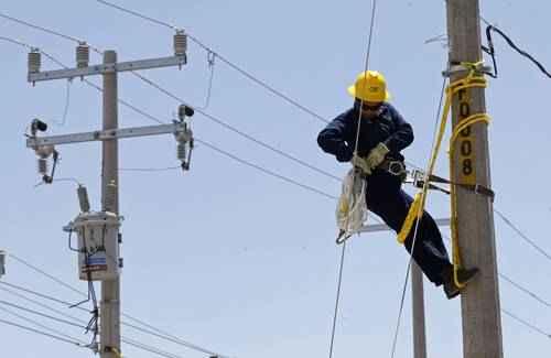 Lanzarán Programa Nacional de Electricidad próxima semana: CFE