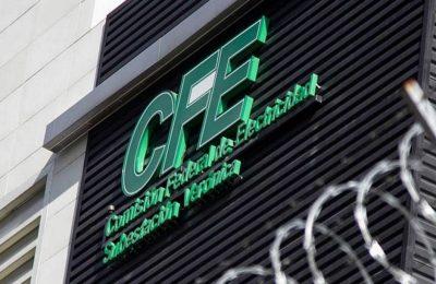 La CFE reporta ganancias por más de 2,000 mdp al cierre de septiembre