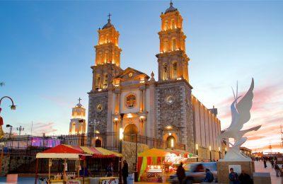 """Ciudad Juárez lanza """"Estrategia de Resiliencia"""""""