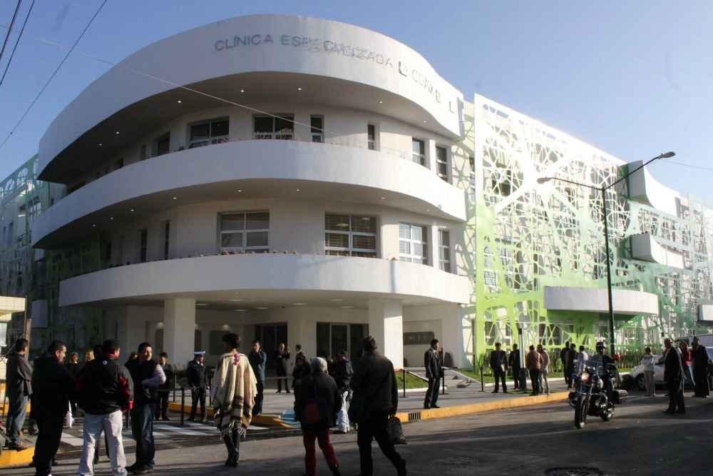 Atender cl nica condesa en iztapalapa a 20 mil personas for Clinica condesa citas