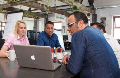 Lo que viene para el coworking en la nueva normalidad