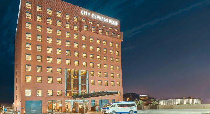 Crecen 9.5% ingresos de City Express