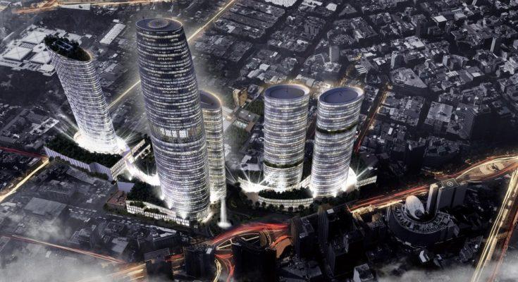 Nuevo proyecto de SMA detonará vivienda cercana al Centro de la CDMX