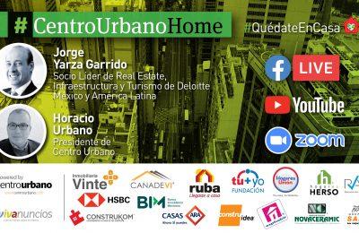 CU Home-Jorge Yarza- Deloitte