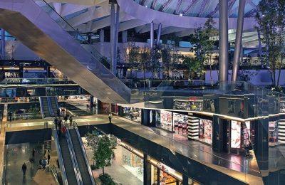 Caen ingresos de Fibra Danhos al cuarto trimestre de 2020