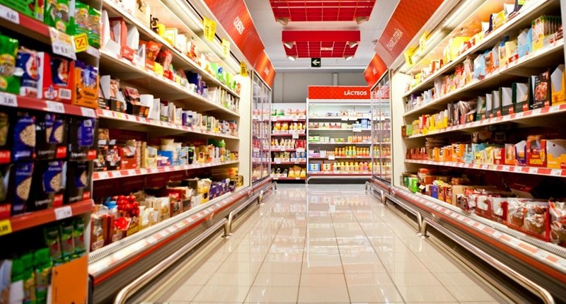 Caen ventas de los asociados de ANTAD durante 2020