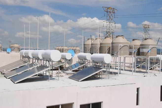 Aplazan entrada en vigor de la nueva NOM para Calentadores Solares