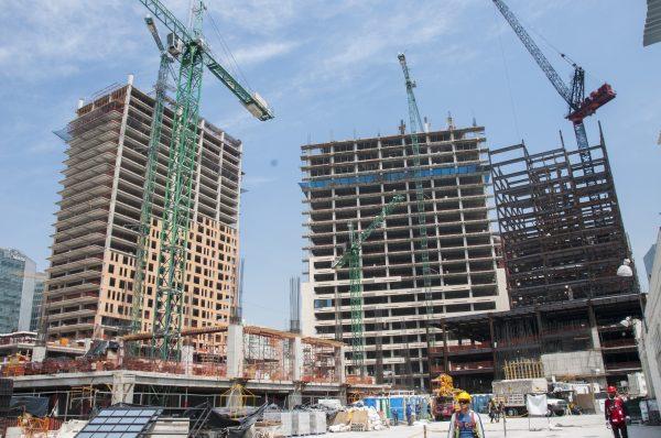Cambian acuerdo-construcción podría retomar antes del 1 de junio-