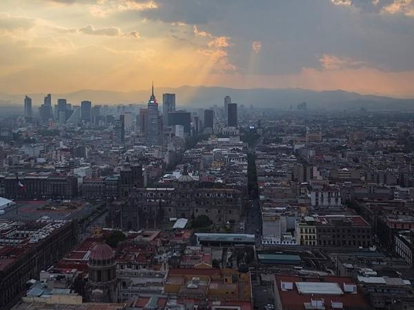 Cambio climático afecta a edificios y estructuras urbanas: ONU-Habitat