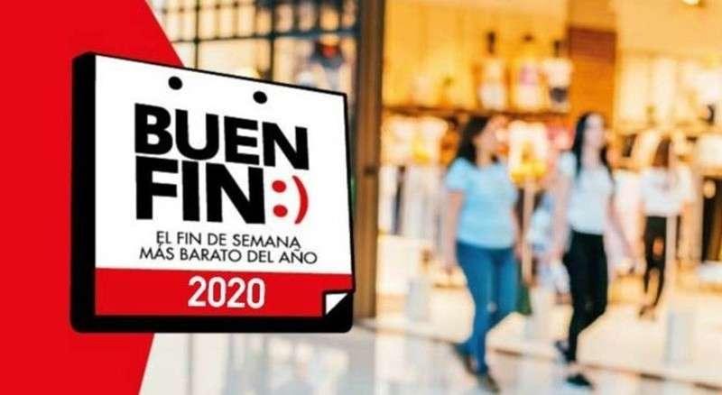 Canaco CDMX prevé caída del 3.7% en ventas del Buen Fin