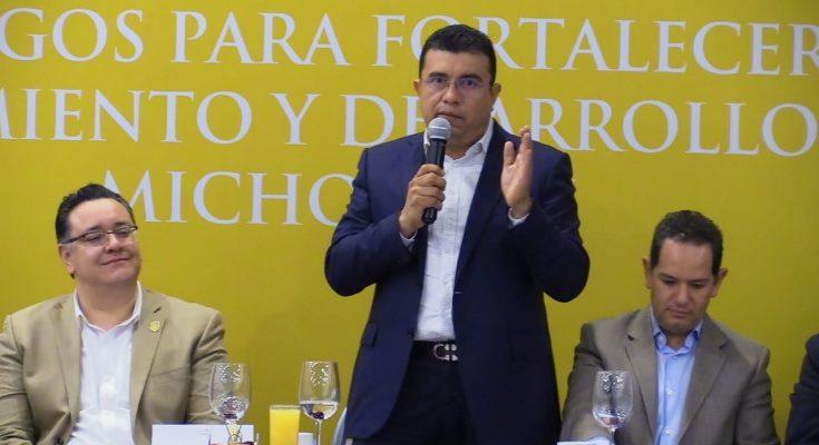 Canadevi Michoacán coordinará esfuerzos con nuevo gobierno