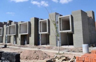 Canadevi estima producción de 166,268 viviendas durante 2021