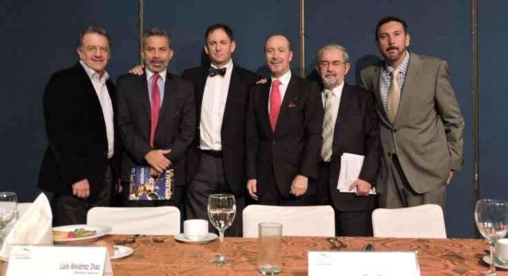 Canadevi realizó su plenaria de octubre