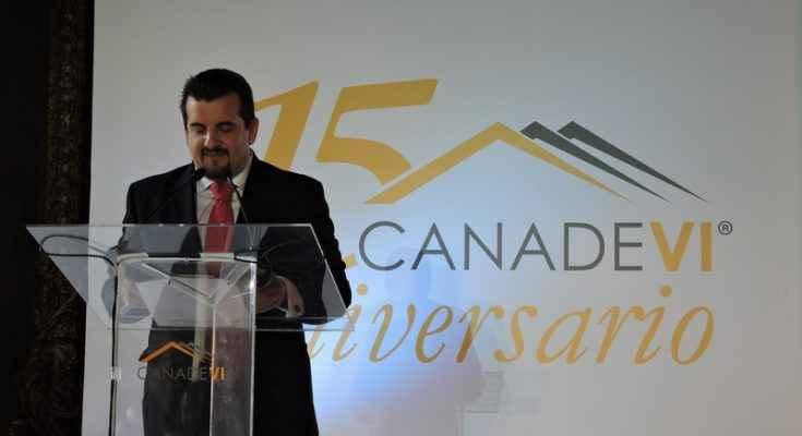 En 15 años, Canadevi ha consolidado la industria: Medina