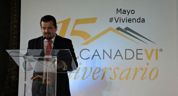 #LoMejorDelAño En 15 años, Canadevi ha consolidado la industria: Medina