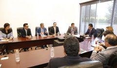 Necesario impulsar vivienda vertical en Michoacán: Aureoles