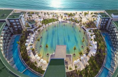 Haven Riviera Cancun se une a Preferred Hotels