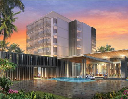 Cancún contará con dos nuevos hoteles de la cadena Hilton