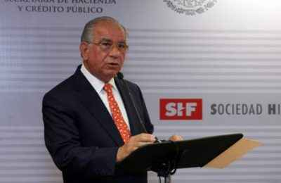 SHF cumplió metas en 2016 antes de lo planificado: Cano Vélez