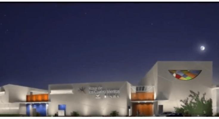 Nuevo León presenta un nuevo centro arquitectónico dedicado a las artes