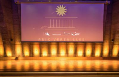 Santiago De Chile fue sede de los 'Prix Versailles 2018'