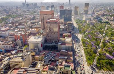 ▶️ Claudia Sheinbaum impulsará mejora deentornos urbanos y movilidad en la CDMX