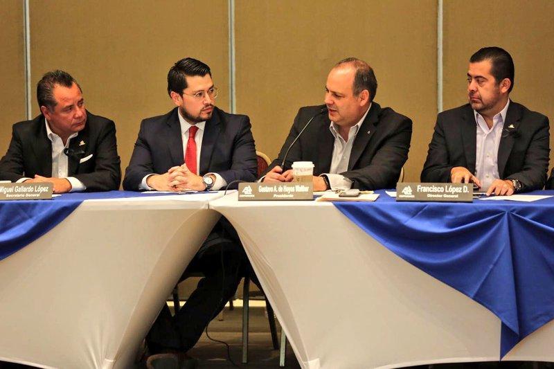 Priorizará Infonavit atención a segmentos bajos: Martínez