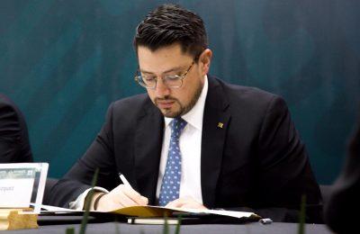 El tren de la vivienda recupera fuerza, asegura Carlos Martínez