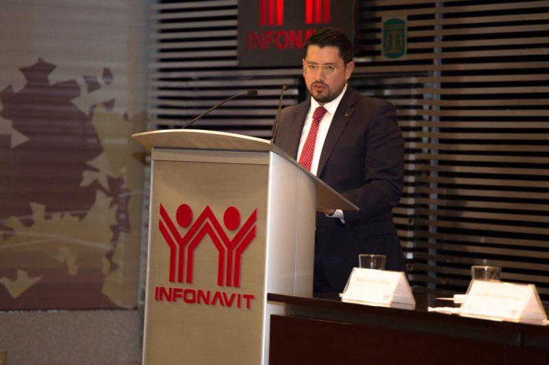Presentará Infonavit programa 90-10