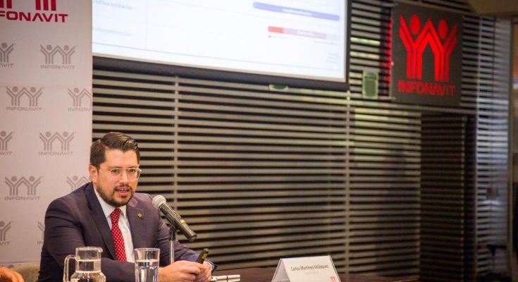 Infonavit beneficiará a 40,000 acreditados con la condonación de su deuda