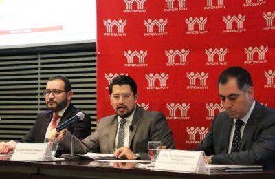 Infonavit pondrá candados para la entrega de crédito 2020