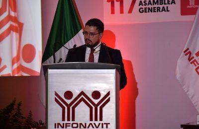 Eleva Infonavit en 5% meta de colocación de crédito para 2019