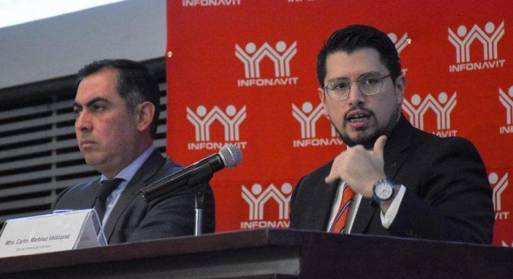 Impulsará Infonavit 7 nuevos esquemas de cobranza social