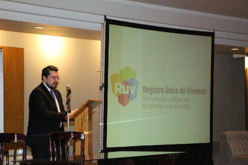 RUV servía a intereses personales: Carlos Martínez