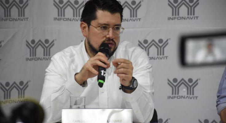 Registra Infonavit avance de 52% en colocación