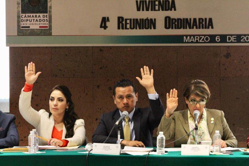 Foro Nacional de Vivienda dará inició el 27 de marzo