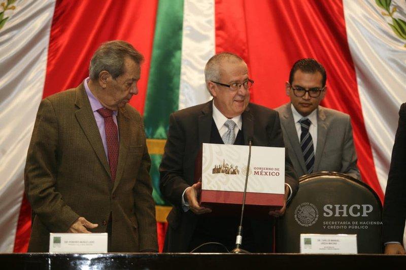 Proponen 9,840 mdp en subsidios para Sedatu