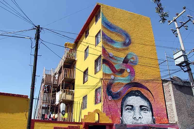 Rehabilitarán unidades habitacionales en Venustiano Carranza