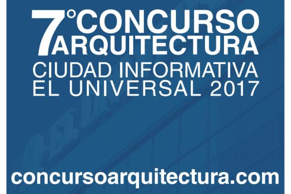 El Universal y Escuela Digital convocan a concurso de arquitectura