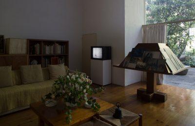 Casa Luis Barragán exhibe muestra individual de Bruce Nauman en México