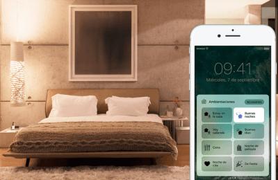 Cómo Casa de Apple revoluciona nuestra forma de vida en el hogar