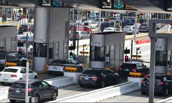 Capufe aumenta precio en casetas de carreteras y autopistas