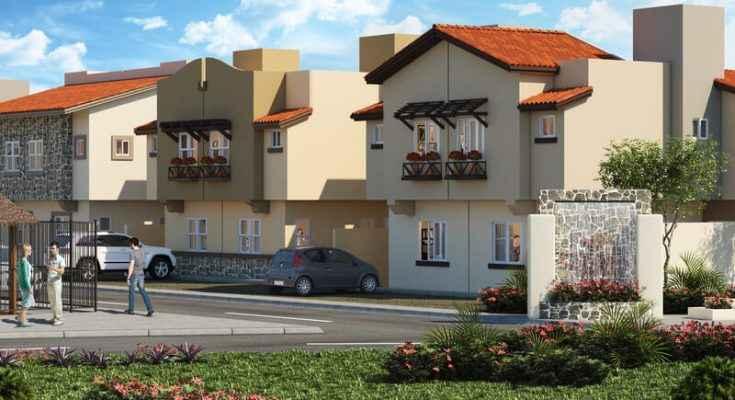 Catania Residencial, nuevo Proyecto de Vinte en Cancún