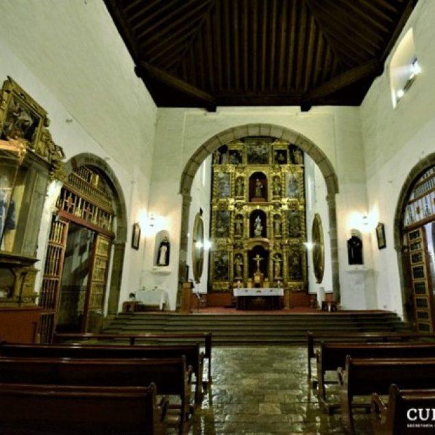 Catedral de Tlaxcala es declarada Patrimonio Mundial por la UNESCO