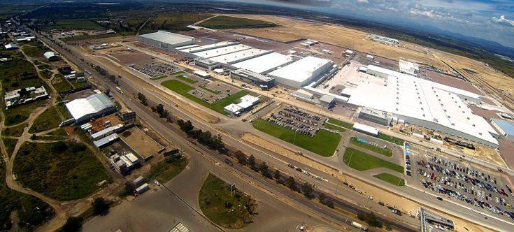 Crece mercado industrial en Ciudad Juárez