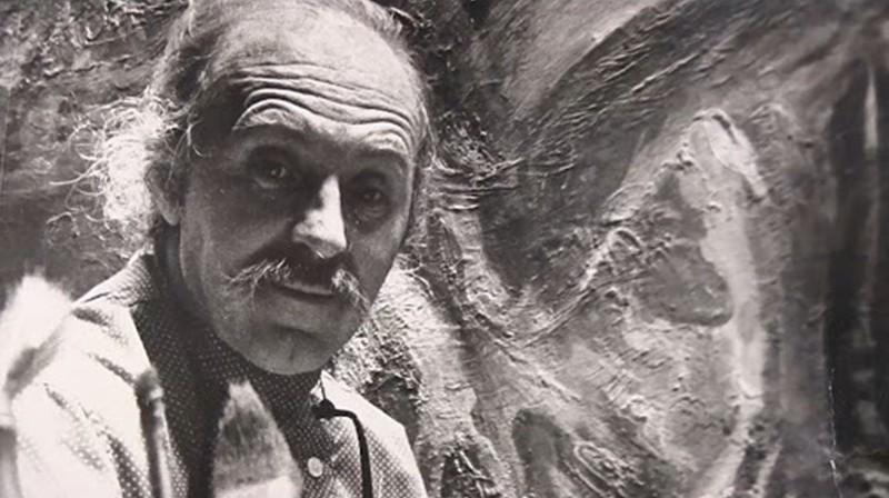 Celebra INBAL centenario del nacimiento del muralista Vlady