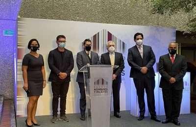 Celebran la XIX edición del 'Oscar de la Vivienda'-Centro Urbano-Vivienda