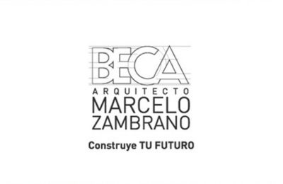 Cemex abre convocatoria para la Beca Arq. Marcelo Zambrano