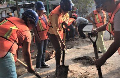 Cemex certifica a mujeres de Oaxaca en la autoconstrucción